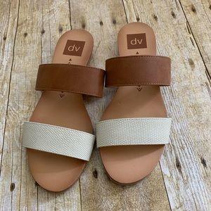 NEW DV Sandals 7.5